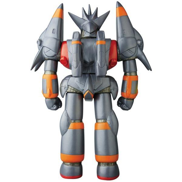 Gunbuster Sofubi Figure by Medicom Toy