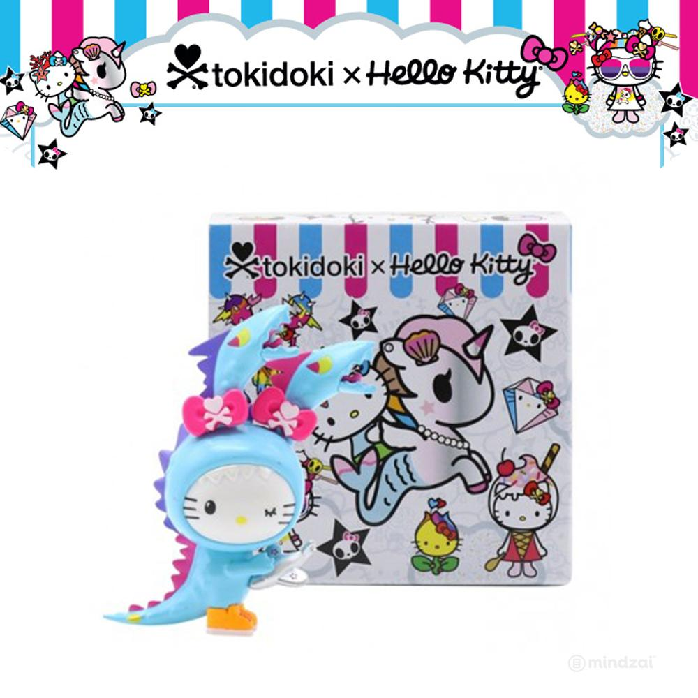 Tokidoki x Hello Kitty Mini Series Two Blind Box