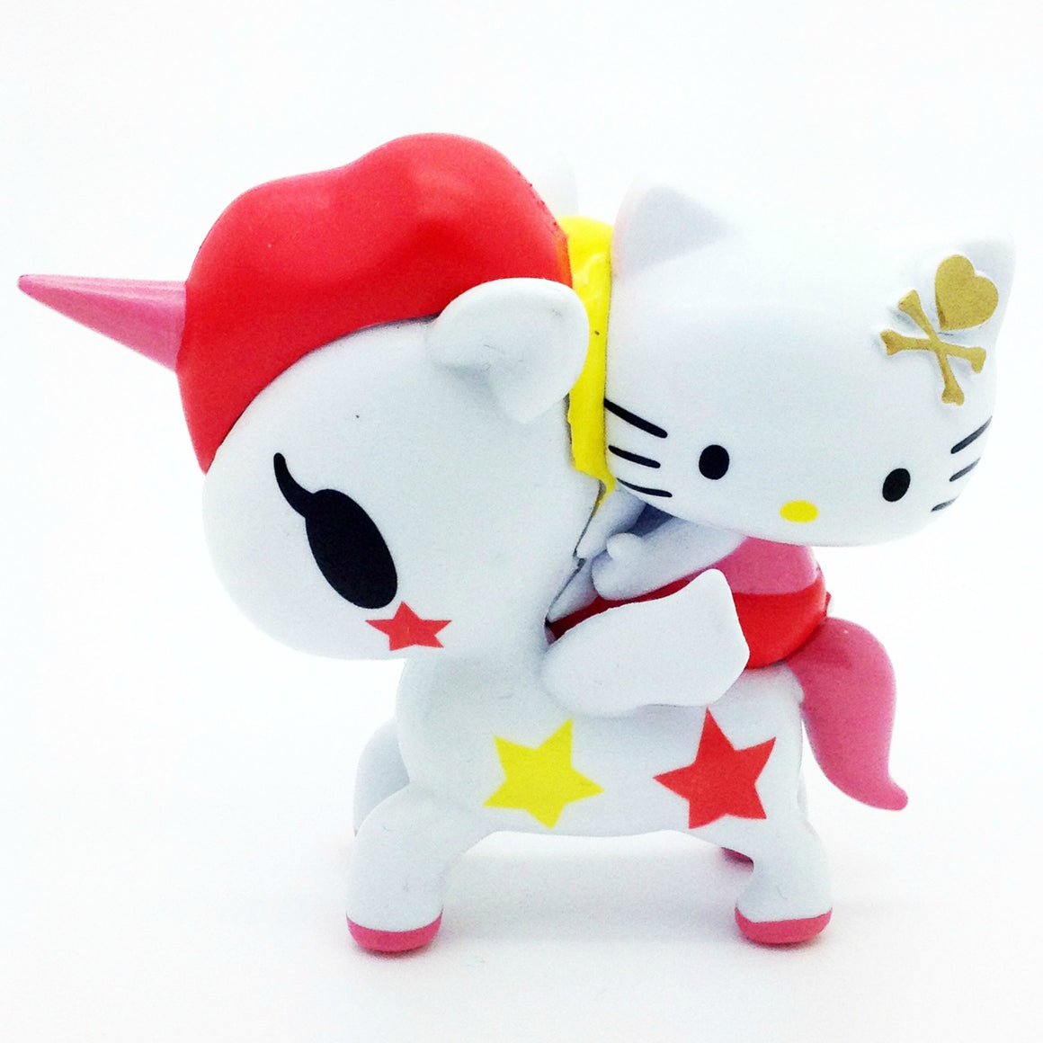 Tokidoki x Hello Kitty Blind Box - Hello Kitty on Stellina - Mindzai