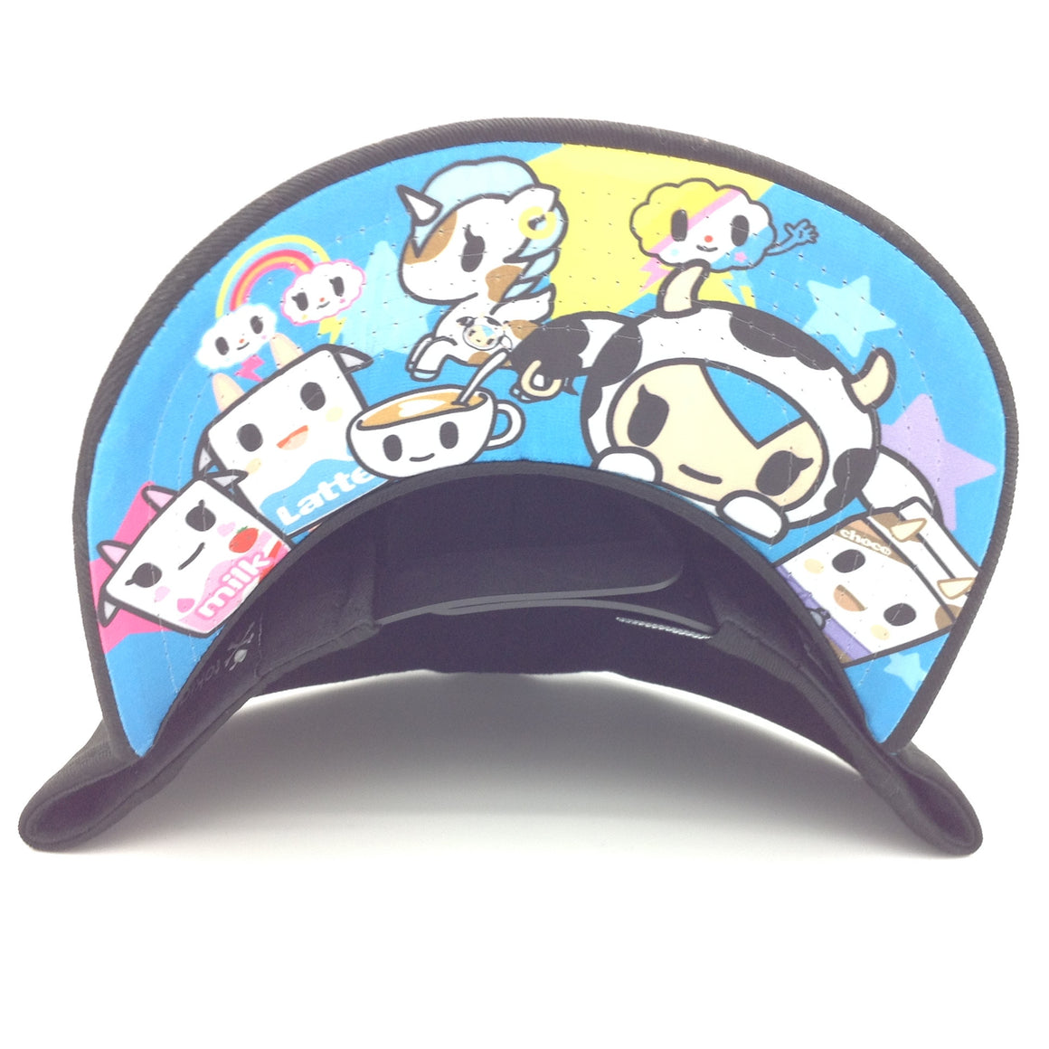 Need Coffee Snapback by Tokidoki