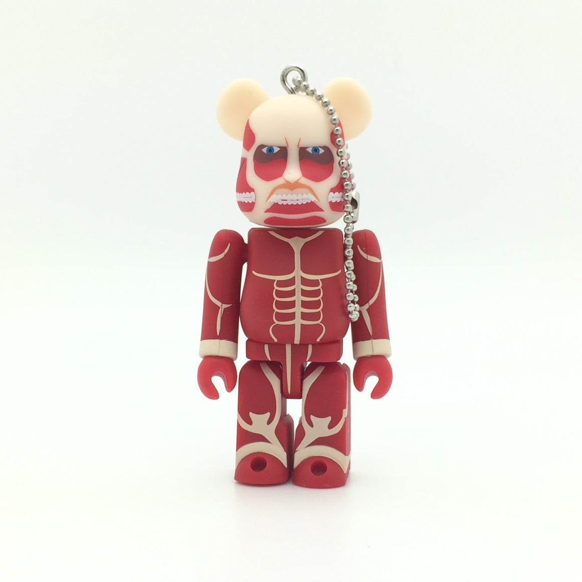 Attack On Titan x Bearbrick Blind Box Series by Medicom Toy