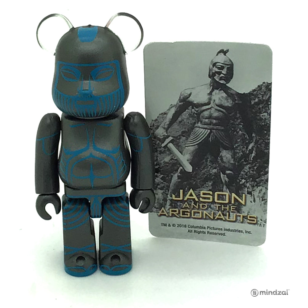 Bearbrick Series 37 - Jason and the Argonauts (SF) [Secret]