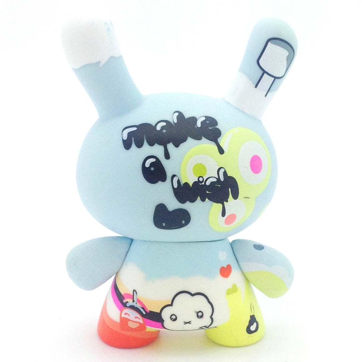 Ye Olde English Dunny Series - Julie West - Mindzai  - 1