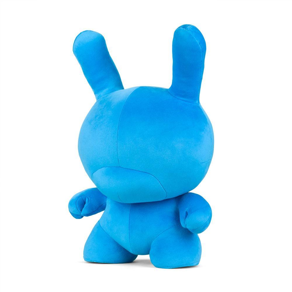 "*Special Order* - 20"" Plush Dunny - Cyan Edition"