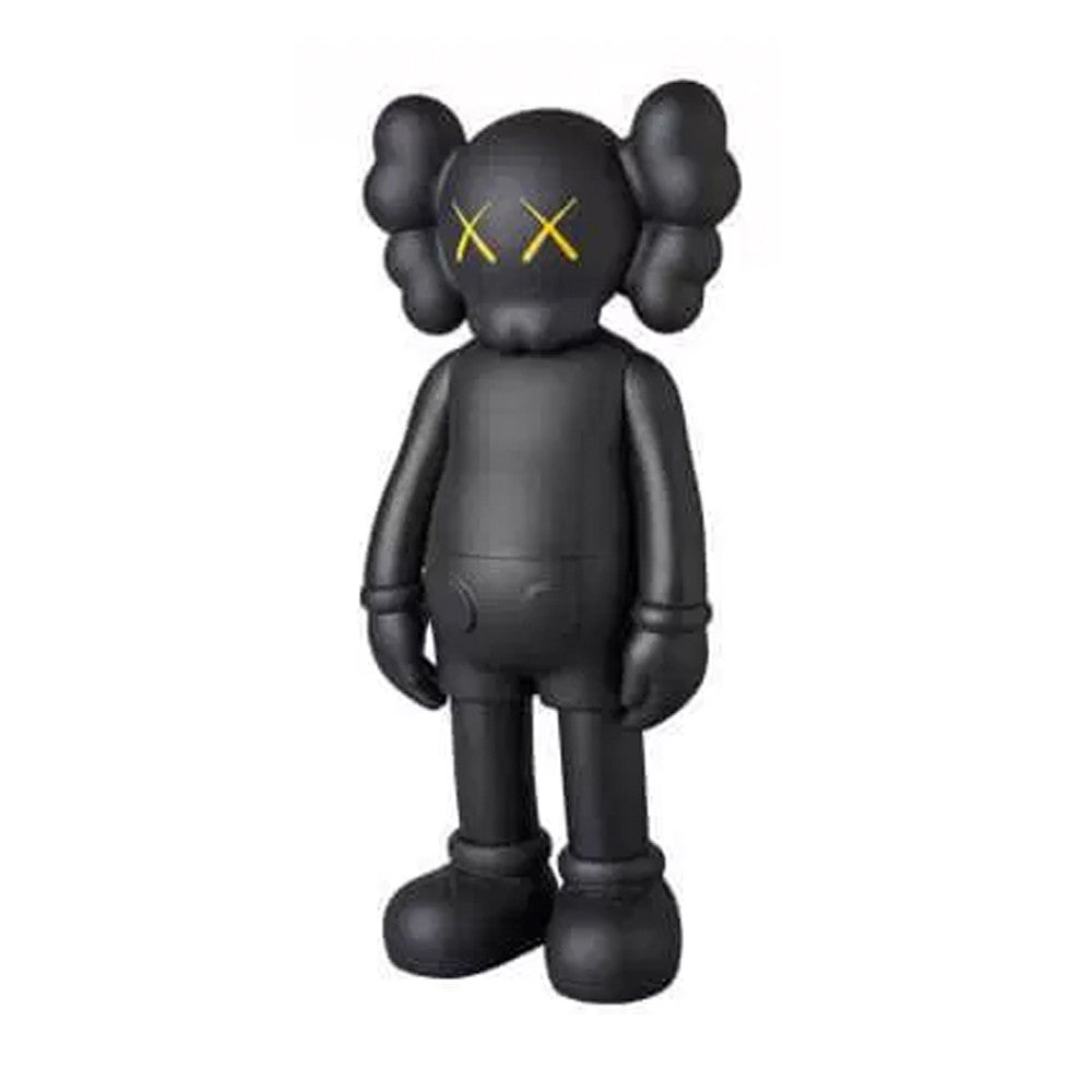 Kaws Companion Black Open Edition 2016 - Mindzai