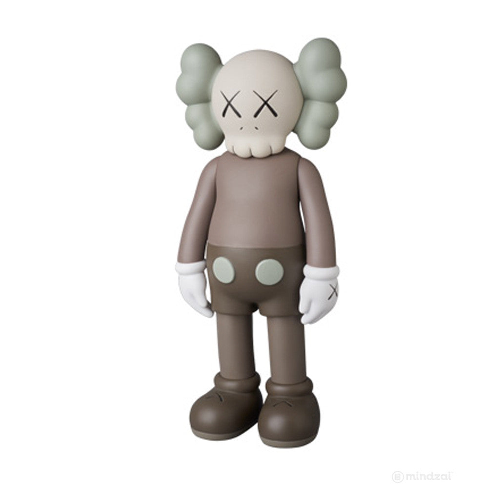 Kaws Companion Brown Open Edition 2016 - Mindzai