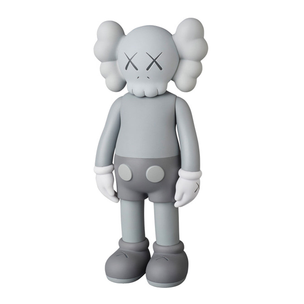 Kaws Companion Grey Mono Open Edition 2016 - Mindzai