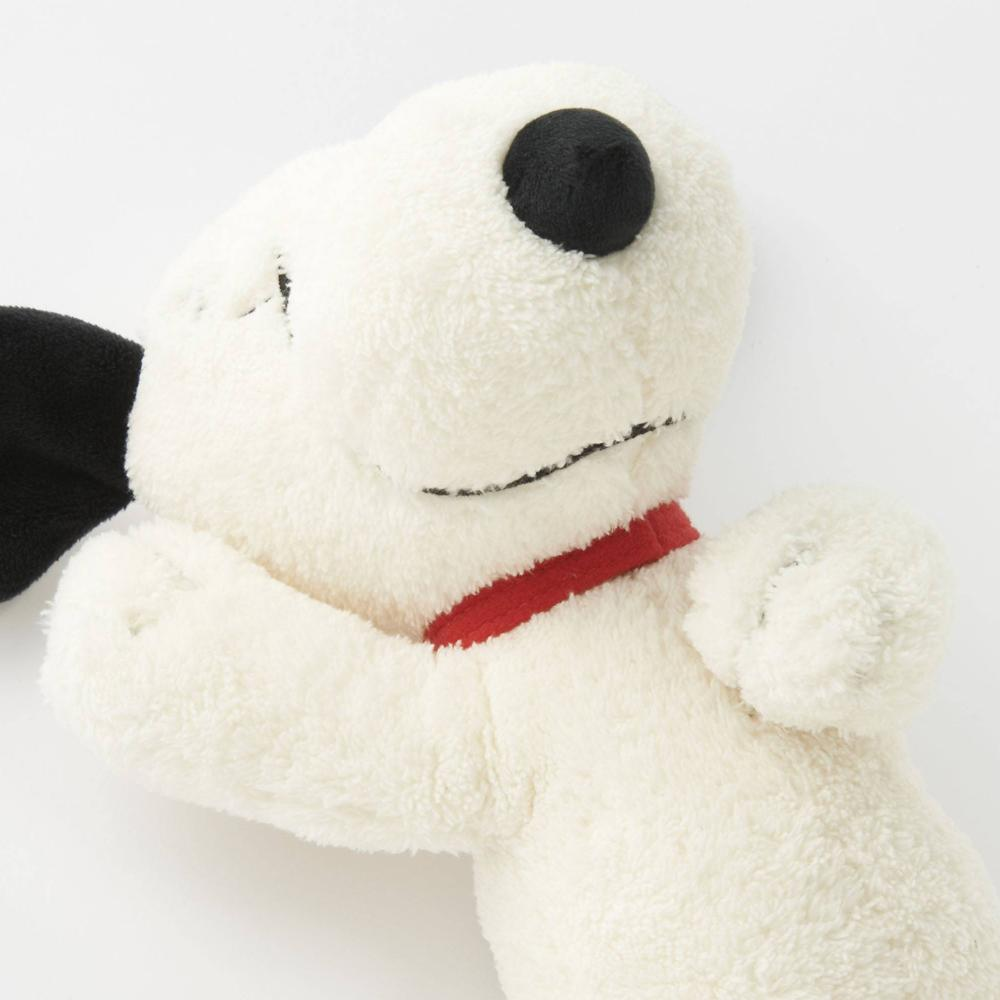 Snoopy Small Plush By Kaws X Peanuts X Uniqlo Mindzai