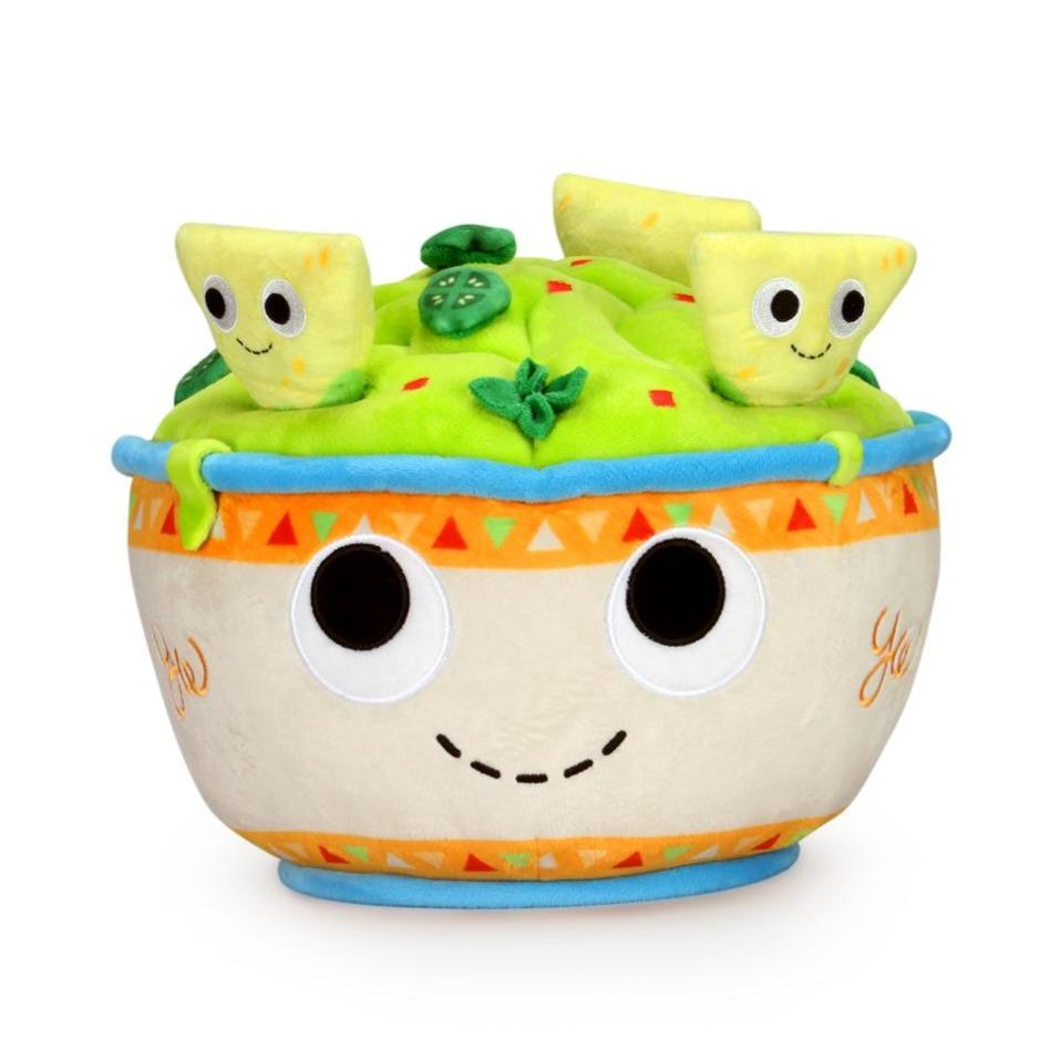 *Special Order* Yummy World Chips and Guac Large Plush