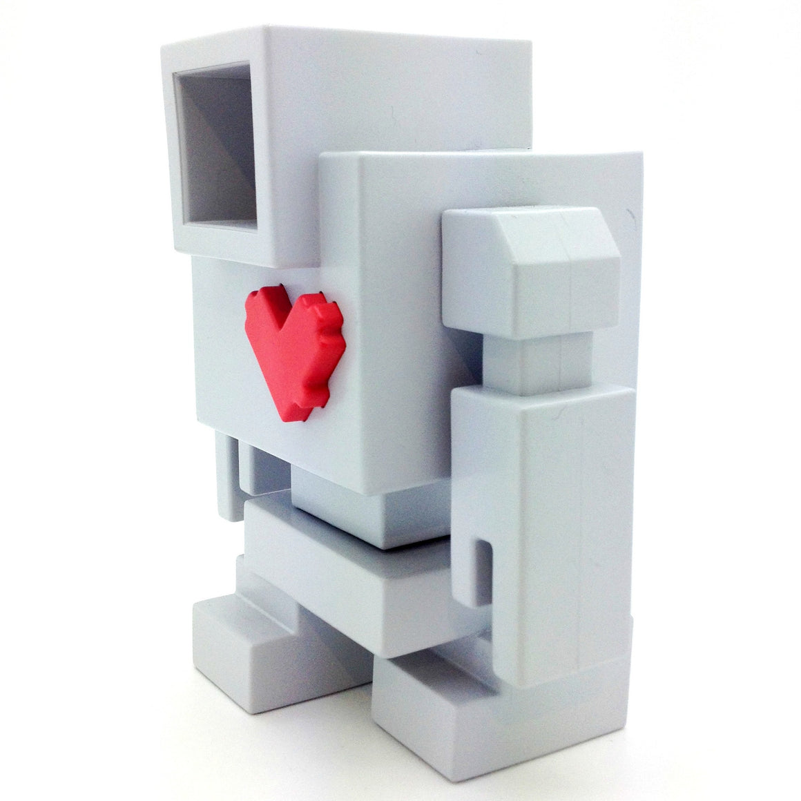 DIY Lovebot by Matthew Del Degan - Mindzai  - 1