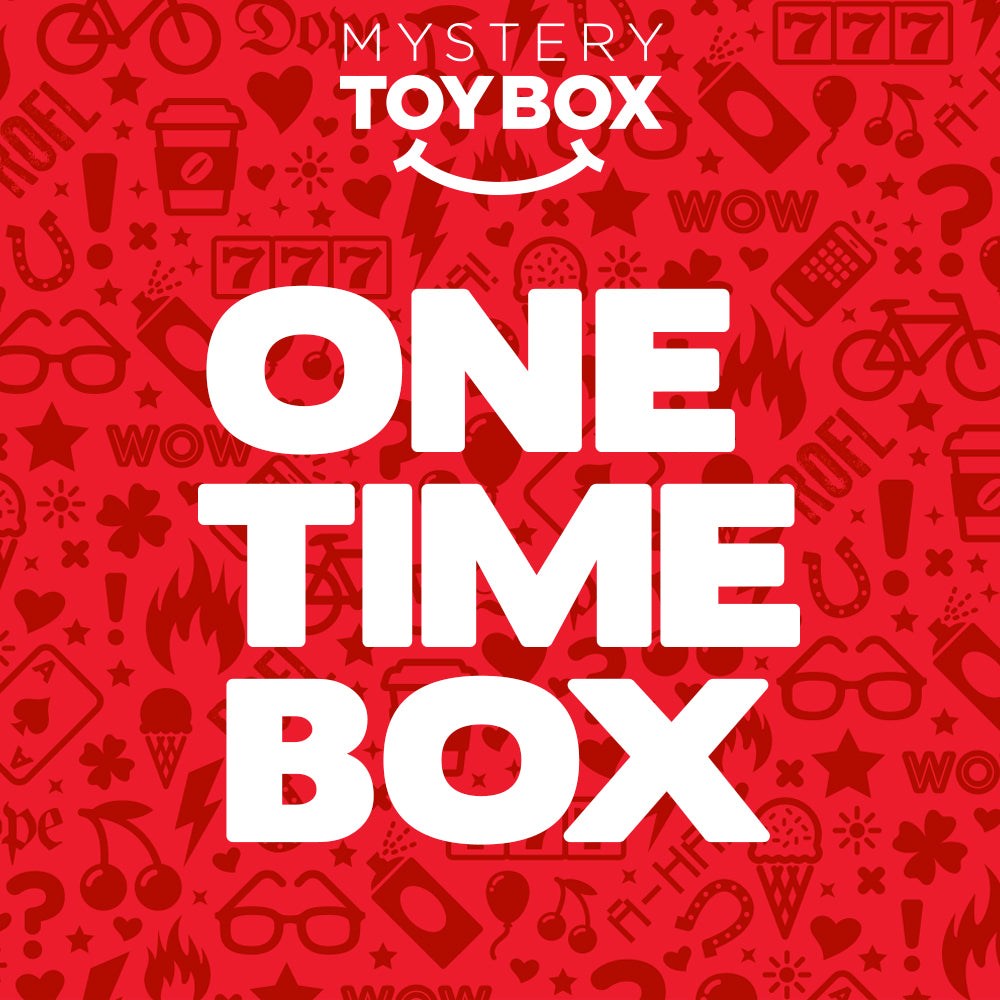 Mystery Toy Box - One Time Box