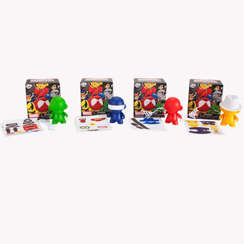 Marvel Micro MUNNY Series 2 - Single Blind Box - Mindzai  - 1