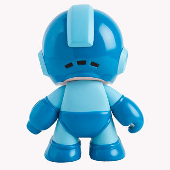 Mega Man 7 inch figure by Kidrobot x Capcom - Special Order - Mindzai  - 1