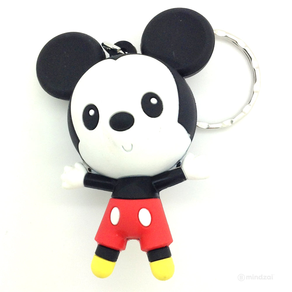 Disney Series 10 Keyring - Mickey Mouse