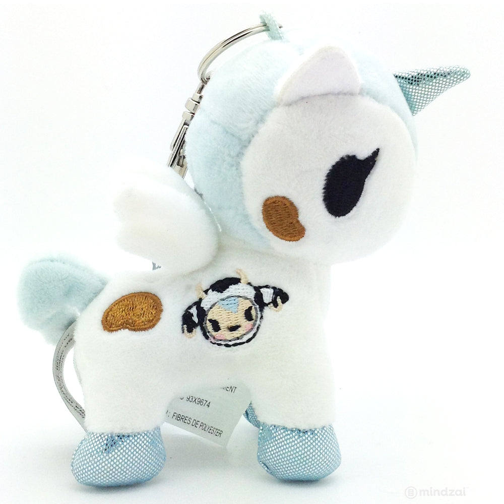 Unicorno Plush Clip-on Collectible Series 1 Blind Bag - Mooka