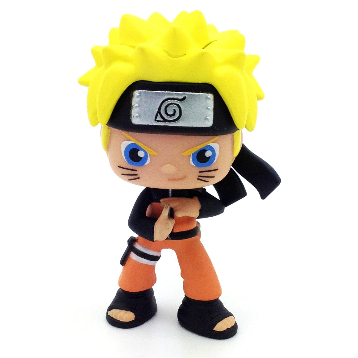 Shonen Jump Best of Anime Series 2 Blind Box - Naruto - Mindzai  - 1