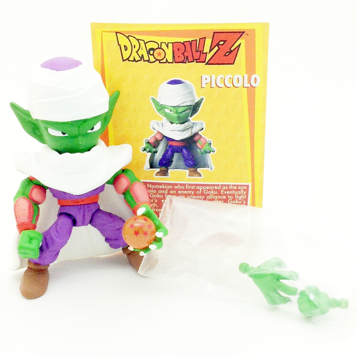 Dragon Ball Z Action Vinyls Blind Box Minis - Piccolo