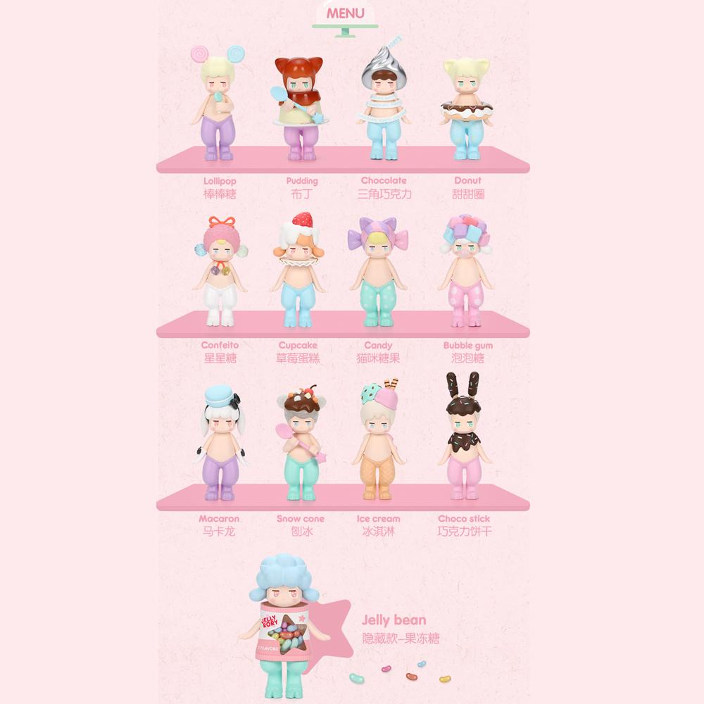 Satyr Rory Sweet As Sweets Blind Box Toy Series by Seulgie Lee x POP MART