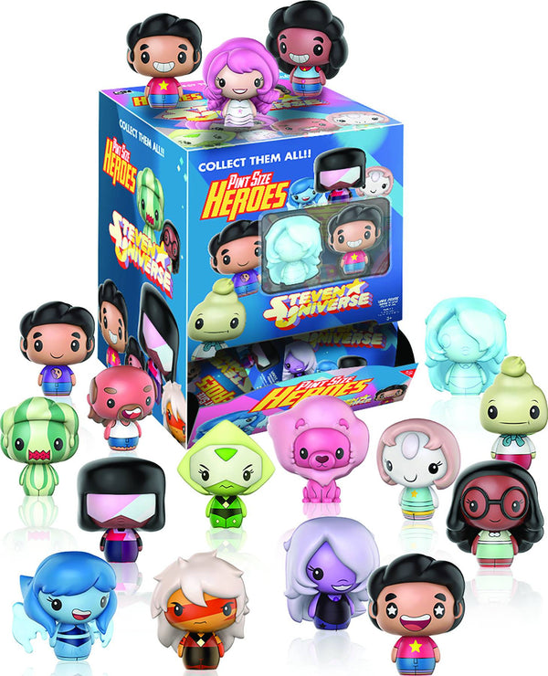 Steven Universe Pint Sized Heroes Blind Bag Mindzai