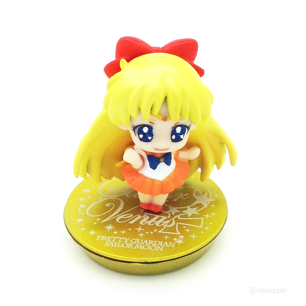 Sailor Moon Glitter Petit Chara Version  - Sailor Venus (A)