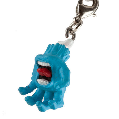 Screaming Hand Keychain Blind Box by Kidrobot x Santa Cruz - Mindzai  - 1
