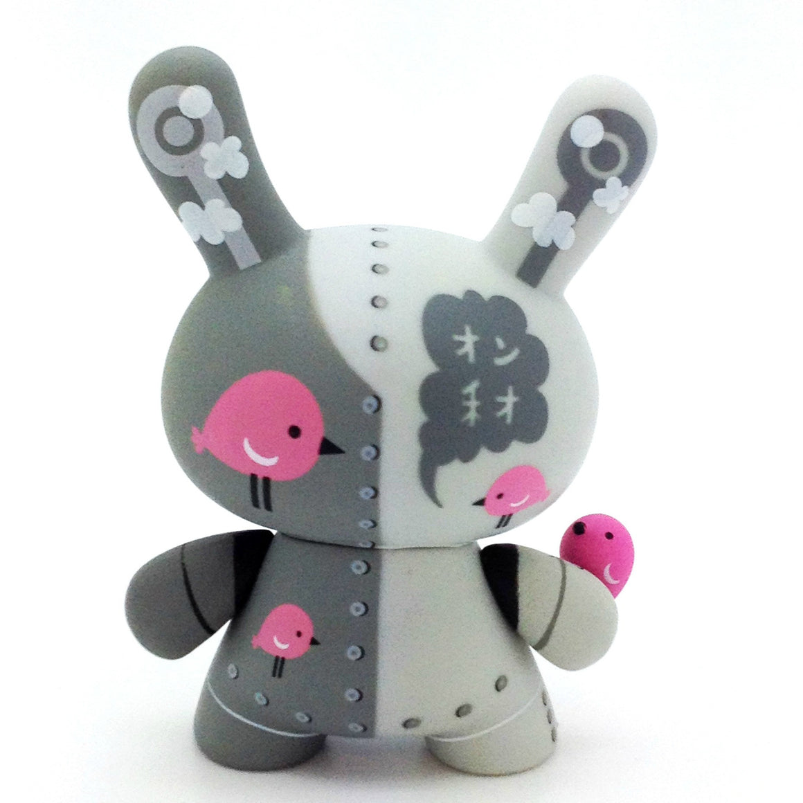 2Tone Dunny Series - Tad Carpenter - Mindzai  - 1