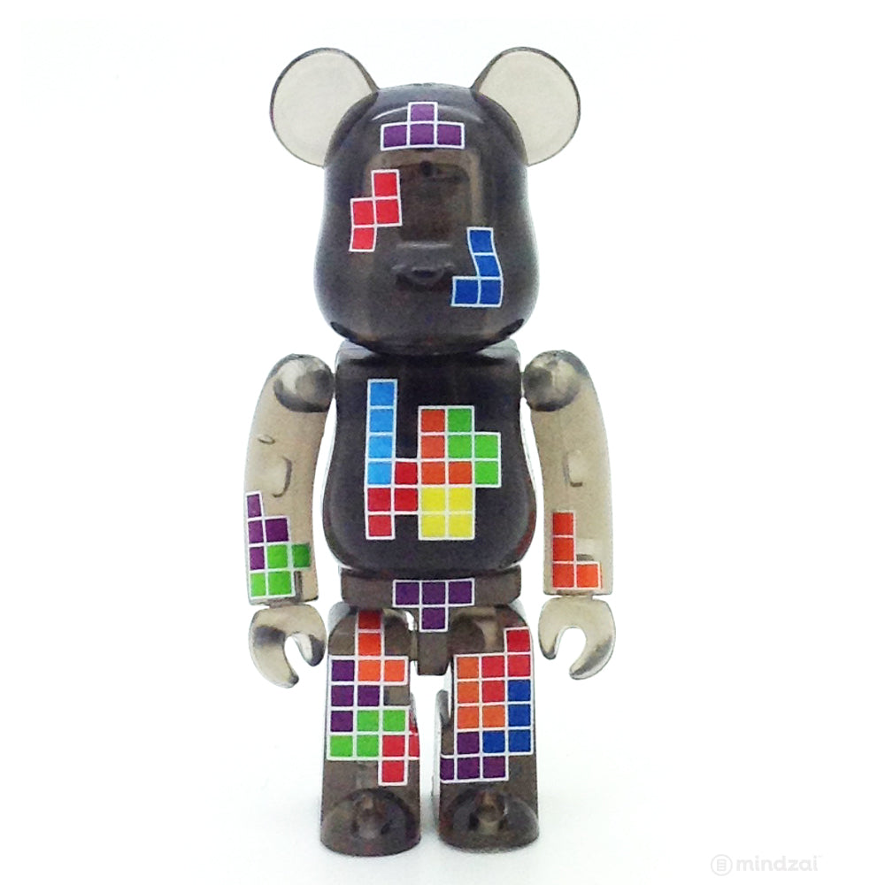 Bearbrick Series 18 - Tetris (Pattern)