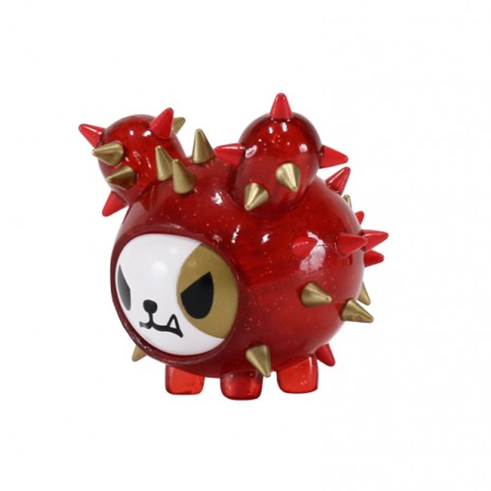Tokidoki Year Of The Dog 2018 Toy Minifigure