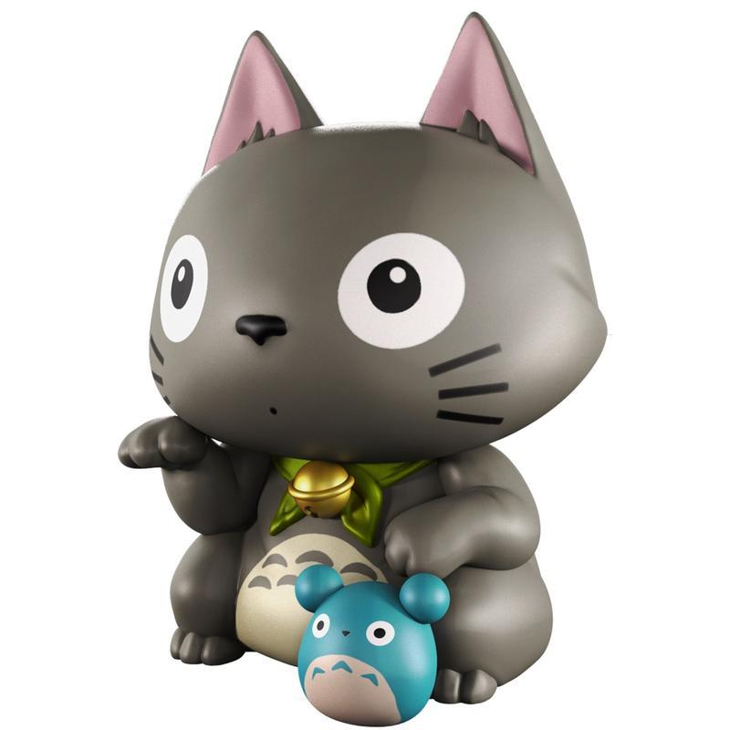 Toshi Neko: Nekoro by Clog Two x Mighty Jaxx - Pre-order