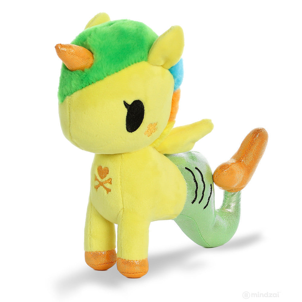 Tokidoki Mermicorno Tropica Plush - Medium