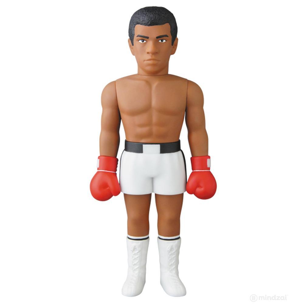 Muhammad Ali Vinyl Collectible Doll by Medicom Toy - Pre-order