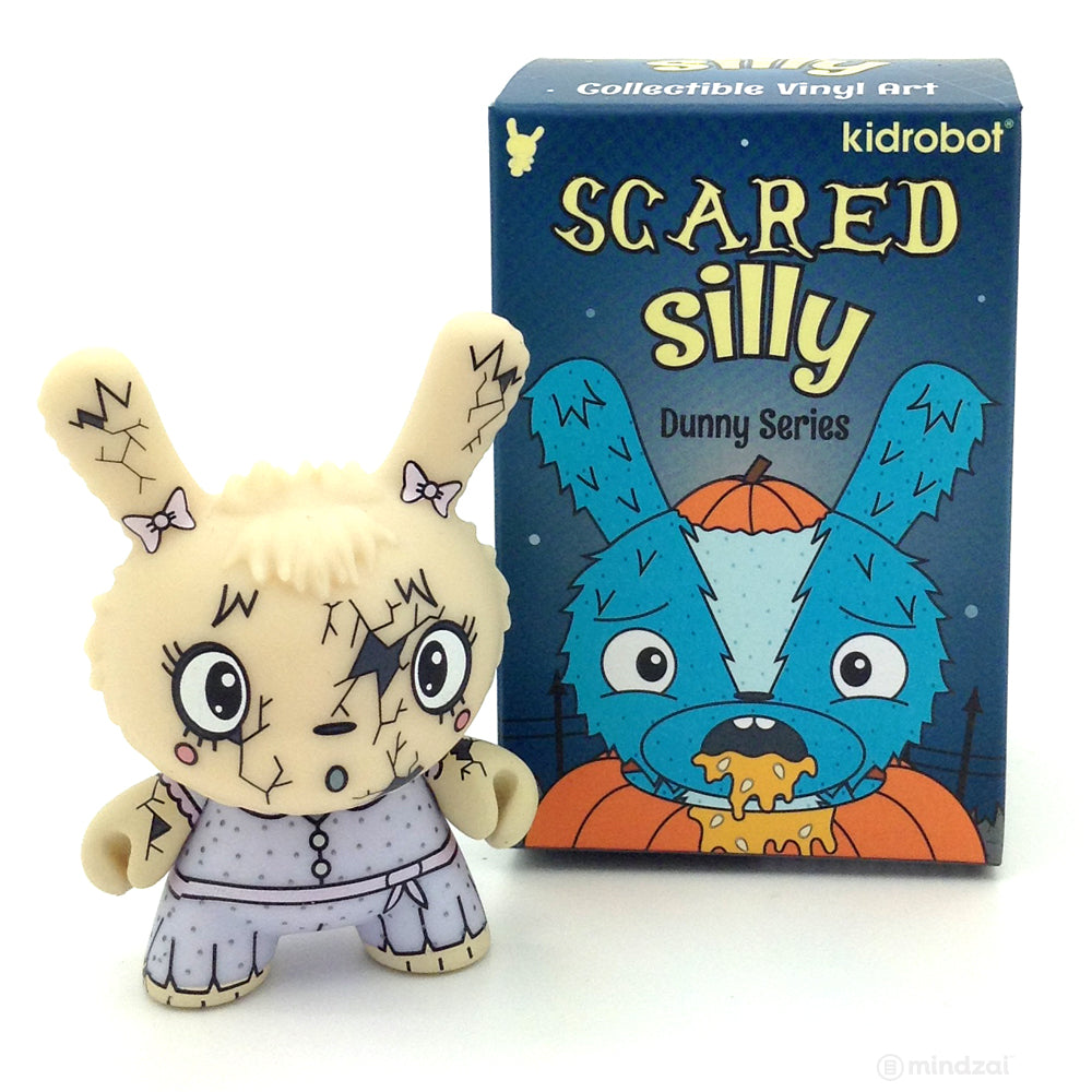 Scared Silly Dunny by Jenn and Tony Bot - You Crack Me Up (Chase)