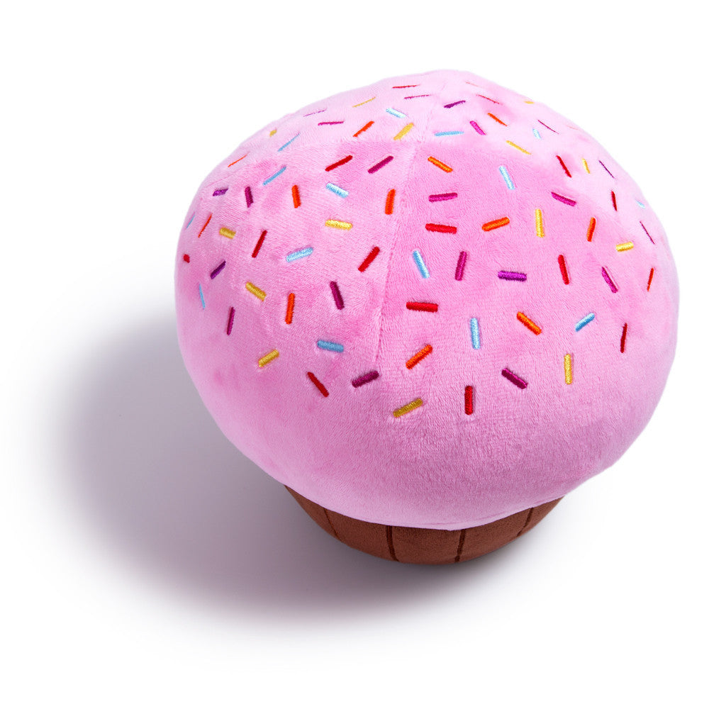 Yummy World Sprinkles Cupcake Medium Plush