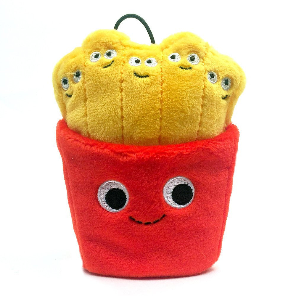 Yummy World French Fries Mini 4-inch Plush