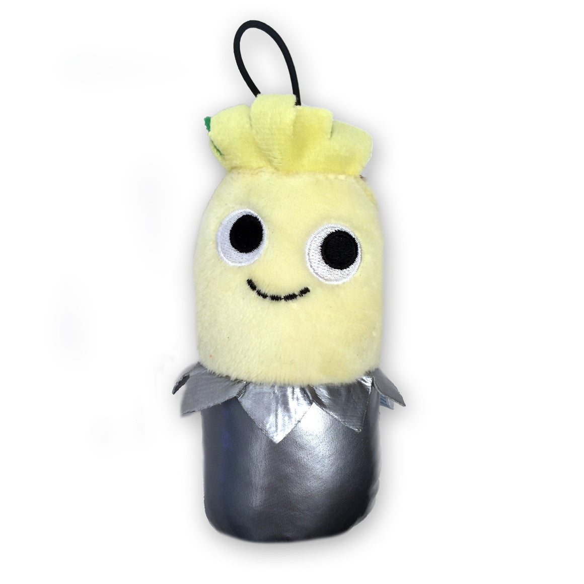 Yummy World Burt Burrito Mini 4-inch Plush