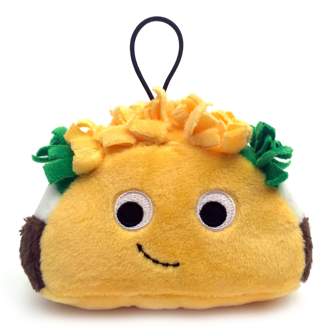 Yummy World Flaco Taco Mini 4-inch Plush