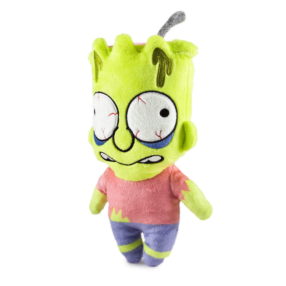 Bart The Simpsons Treehouse of Horrors Phunny Plush - Mindzai  - 1