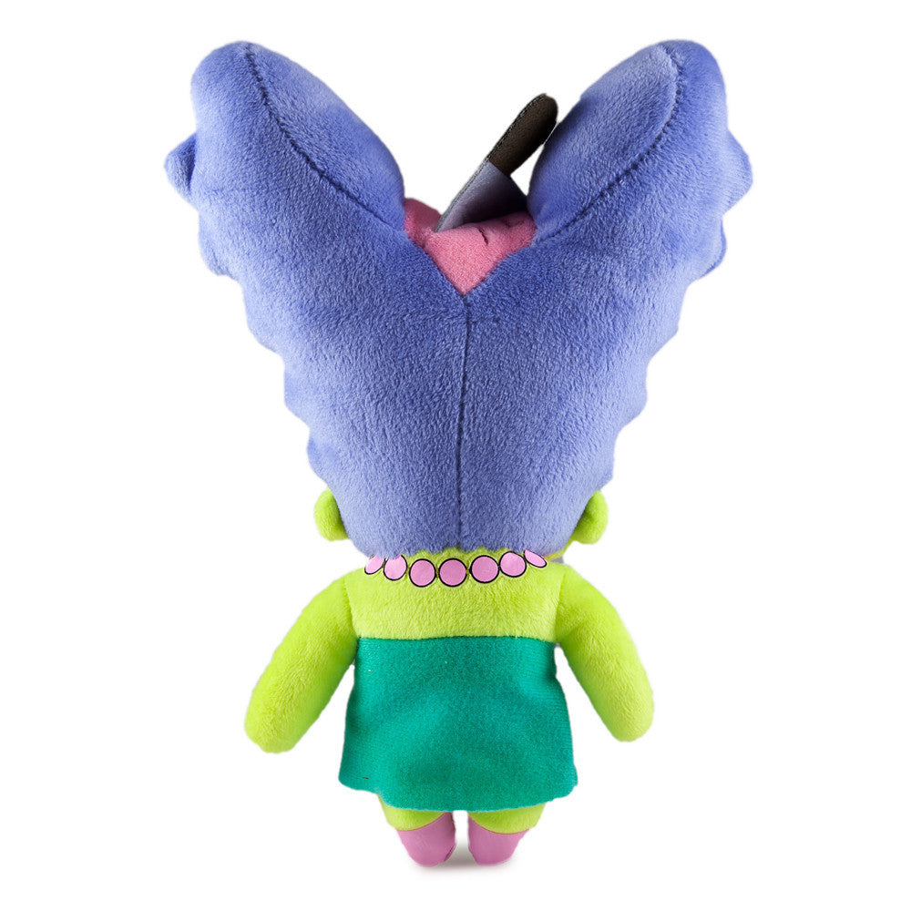 Marge The Simpsons Treehouse of Horrors Phunny Plush - Mindzai  - 1