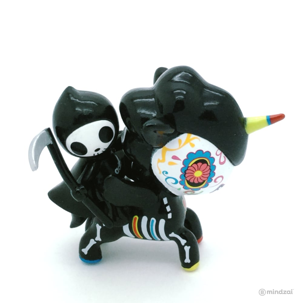 Unicorno Series 6 by Tokidoki - Adios and Caramelo