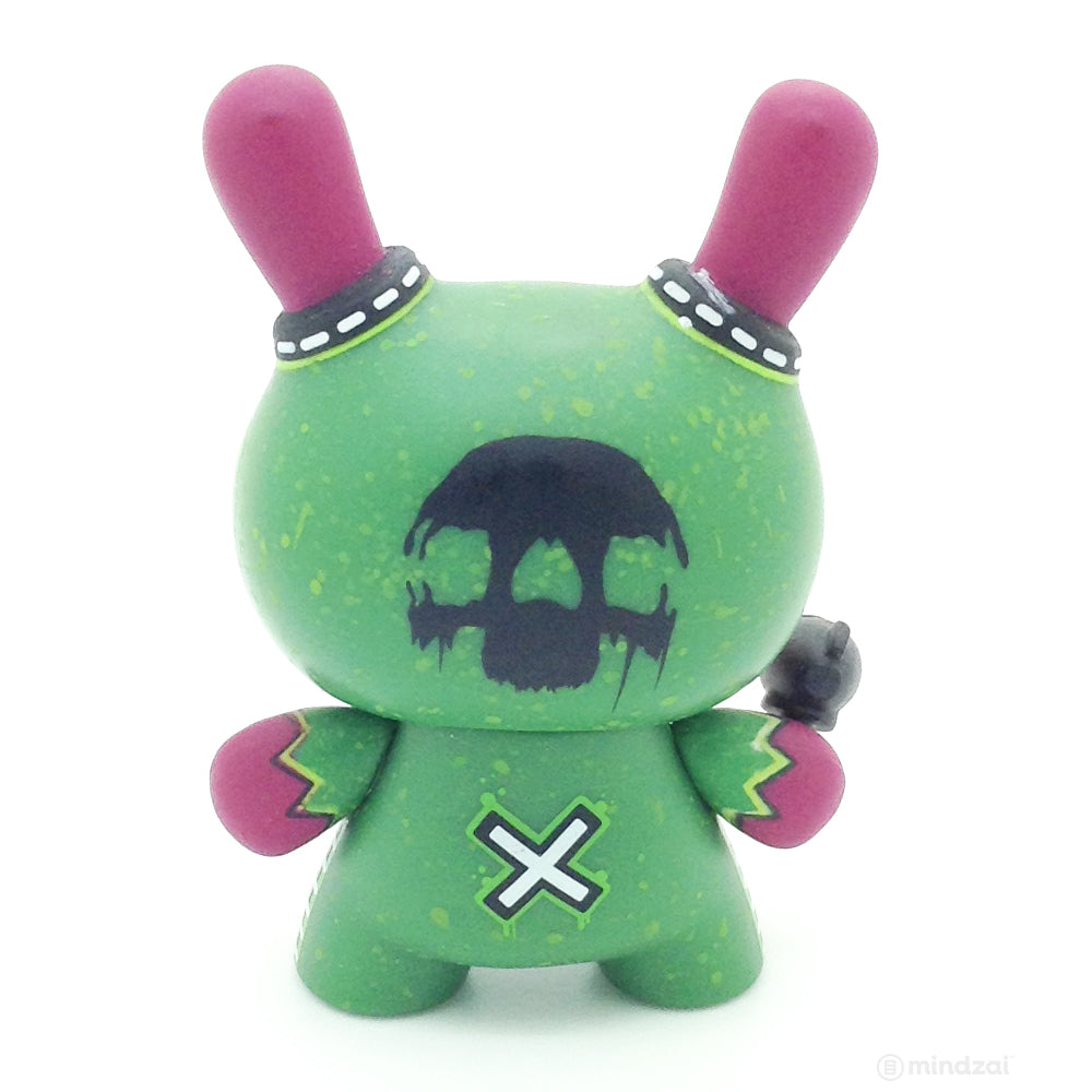 Agent K Dunny (Rsin) - NYCC Exclusive