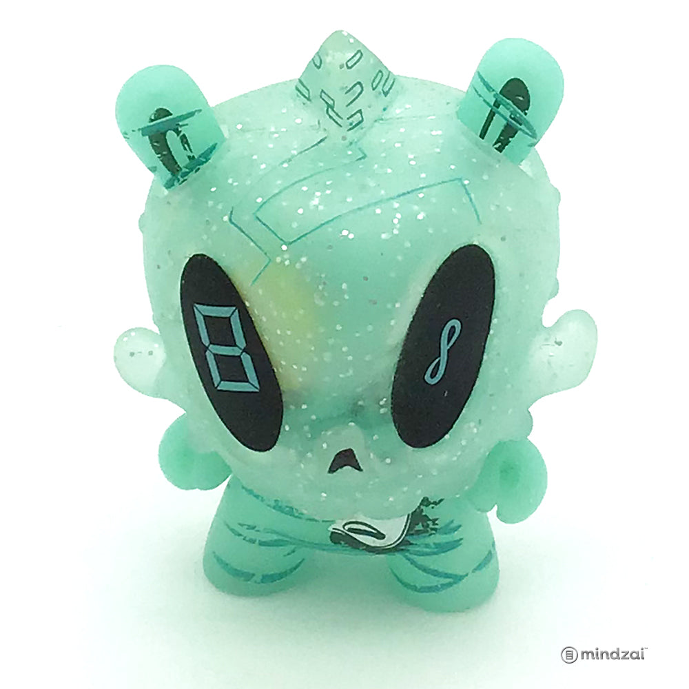 The 13 Dunny GID Series - The Ancient One #8