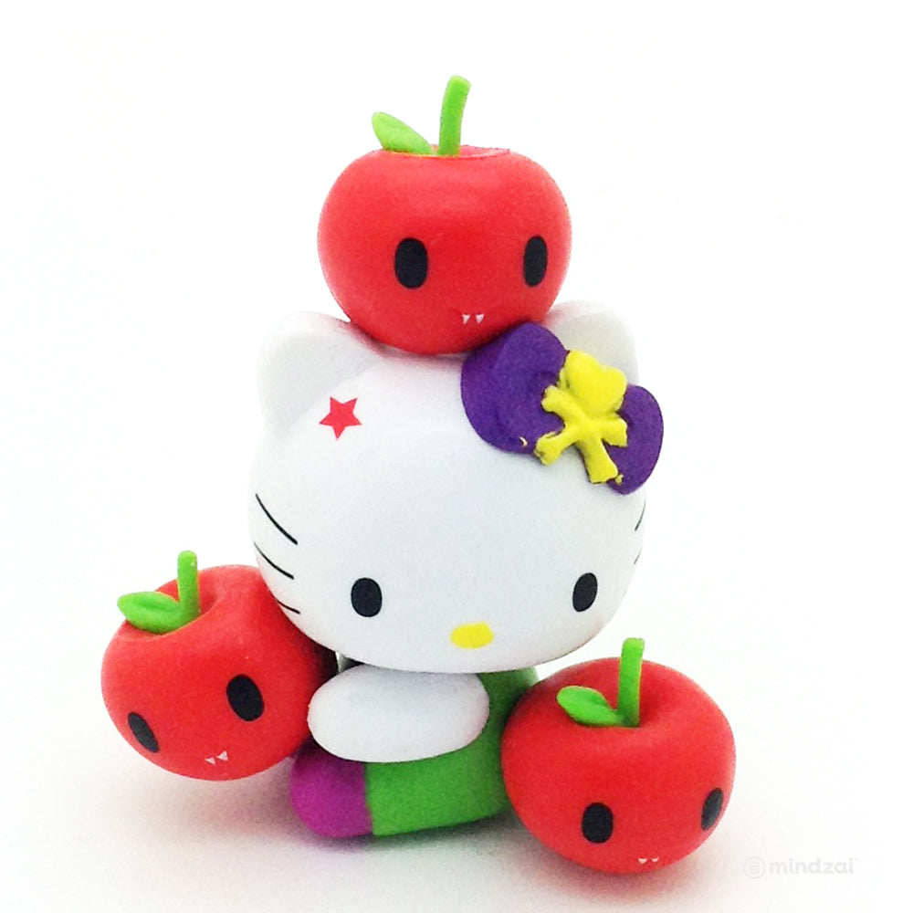 Tokidoki x Hello Kitty: Apple Kitty - Hong Kong Exclusive