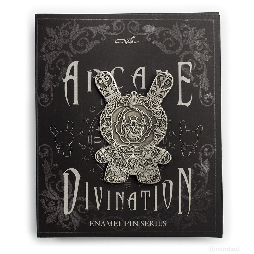 Arcane Divination Enamel Pin Blind Box Series by Kidrobot