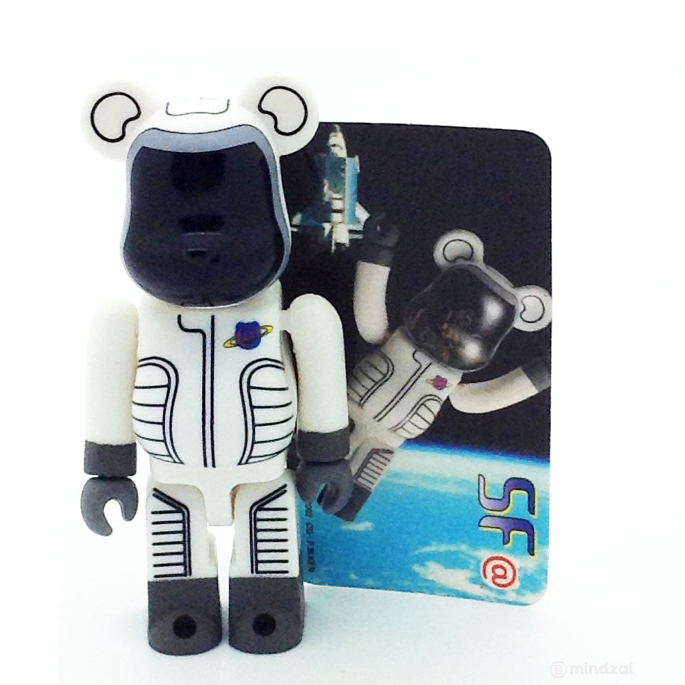Bearbrick Series 3 - Space Astronaut (SF) 100% Size