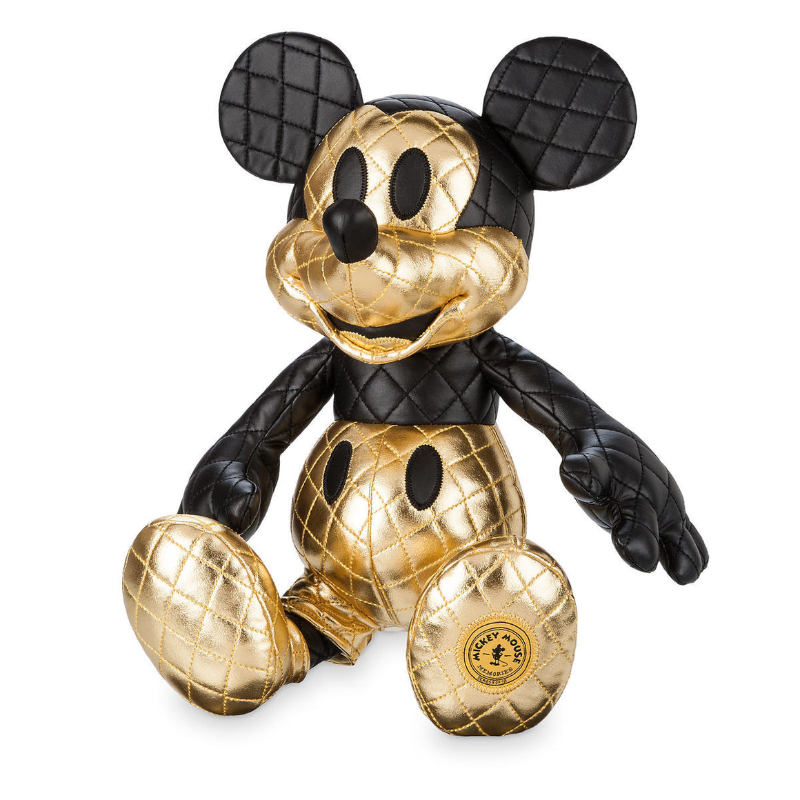 Mickey Mouse Memories Plush - August 2018 - Limited Edition