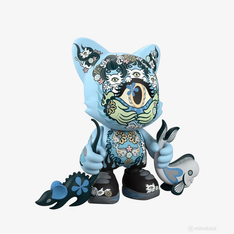 SUPERPLASTIC Frostbite Fauna SuperJanky by Julie West FREE SHIPPING IN STOCK