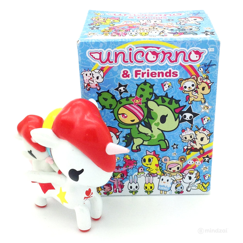 Unicorno and Friends by Tokidoki - Baby Stellina & Stellina