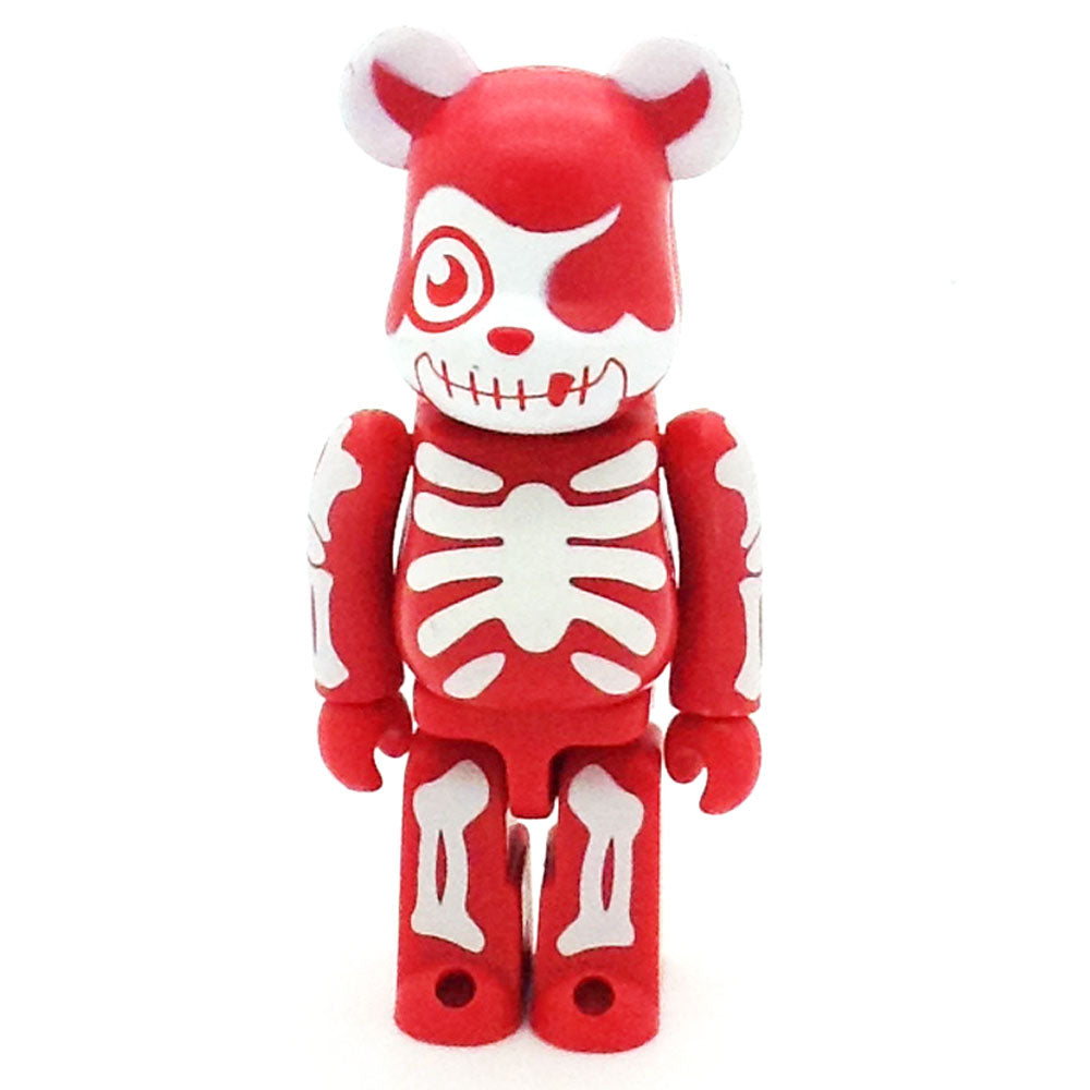 Bearbrick Series 7 - Balzac (Horror)