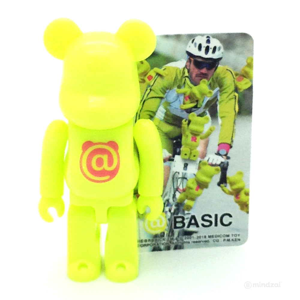 Bearbrick Series 36 - Basic Letter @