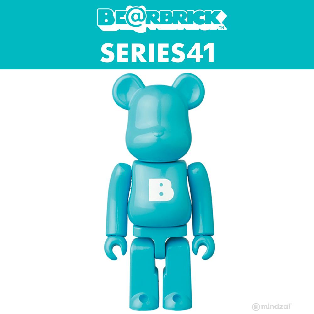 *Pre-order* Bearbrick Series 41 Blind Box Series by Medicom Toy